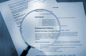 Employment Screening & Background Checks From GoodHire
