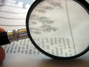 FTC Warns Background Check Services
