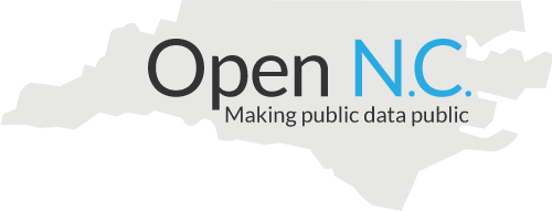 Open NC Public Records