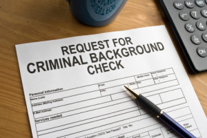 Expunged Criminal Records Found On Background Check Reports