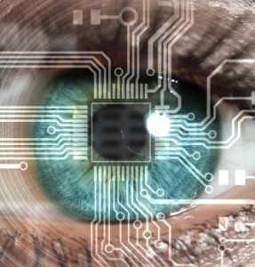 New Iris Scanner Can Identify People 40 Feet Away