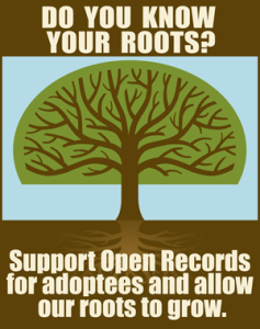 Open Adoption Records Reunite Families