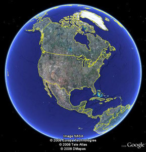 U.S. Court Allows Google Earth Image As Evidence