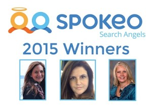 "Spokeo Names ""Search Angels"" For 2015"