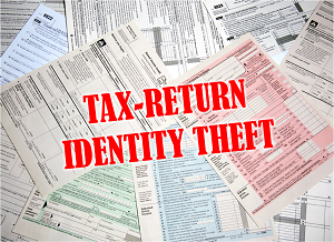 New IRS Plan To Fight Tax Identity Theft