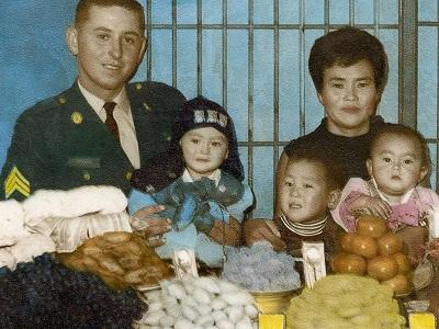 Alllen Thomas Family