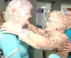 Woman Finds Biological Mom After 82 Years