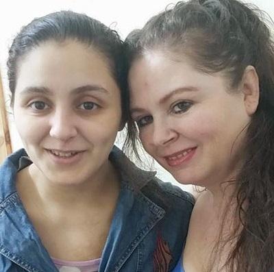 Shaymaa and Dorothy