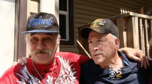 Two Brothers Reunited After 59-Year Search
