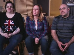 Three Abandoned Siblings Reunited After 30 Years
