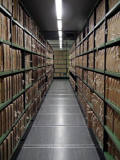 Public Record Files