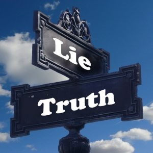 Algorithm Detects Lies That People Tell Online