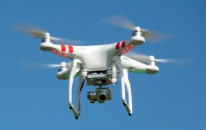People Using Drones To Spy On Cheaters