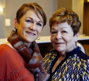 Mother & Daughter Find Each Other Through Ancestry Search