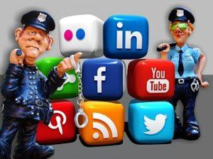 Boston Police Will Start Monitoring Social Media