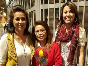 Free Internet Search Reunites A Mother With Her Daughters